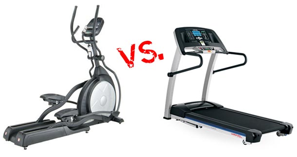 Treadmill Vs Elliptical For The Gluteus Muscles That S
