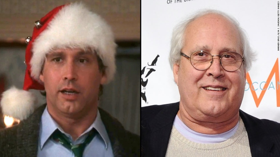 Chevy Chase Is Bloated (Here's How I'd Fix Him) | Calvert Fitness